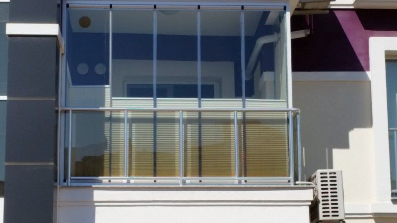 Urunlerimiz Nuray Aluminyum Ve Cam Balkon Sistemleri Corlu